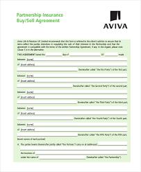 Educational Partnership Agreement Template Marketing Partner