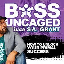Boss Uncaged