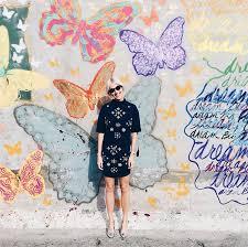 street wall art in los angeles