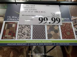 carpet art deco fort rug 710 x 10 4 perning to area rugs at costco plan