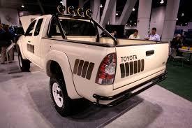 SEMA 2008: Toyota Tacoma Truck Concept Photo Gallery - Autoblog