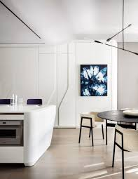 Jennifer Post Design Stylish Apartment In New York Exquisitely Decorated By Jennifer Post
