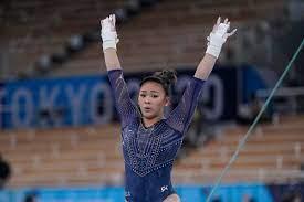 Fresh off Olympics heroics, Suni Lee ...