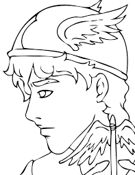 Small Picture A Great And The Olympians And Others Coloring Page GodsGreat