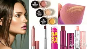 summer makeup philippines