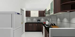 Modular Kitchen Pvc Modular Kitchenpvc Kitchen Cabinets Balabharathi