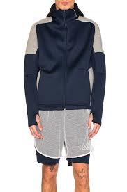 X Adidas Zne Hoodie