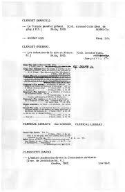 Clenardus Nicolaus Correspondance De Nicolas Cl6nard