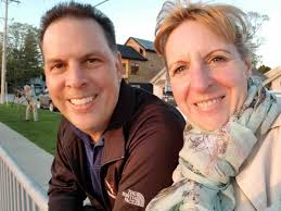 Fundraiser by Dean Corbolotti : Dean and Melli's Run for Charities