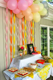 Homemade Birthday Decoration Ideas For Adults 1000+ Ideas About Homemade  Party Decorations On Pinterest |