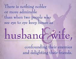 Quotes About Wife's Love For Husband 40 Quotes Delectable Quotes About Husband Wife