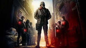 The Division 2 Warlords of New York ...