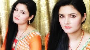 indian bridal makeup tutorial natural makeup look you india