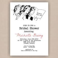 Bridal Shower Invitation Samples Funny Bridal Shower Invitation Wording Ideas Bridal Shower Invitations 19