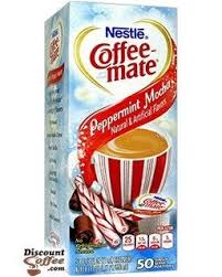 Never want to miss a great deal again? Peppermint Mocha Creamer Nestle Chocolate Coffee Mate