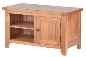 cabinet with decoration small with richmond oak small tv