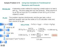 5 1 Chapter 5 Gases And The Kinetic Molecular Theory Ppt