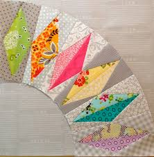 172 best Quilting - Paper Piecing Patterns images on Pinterest ... & Diamond Ring Quilt pattern detail - pattern is for sale Adamdwight.com
