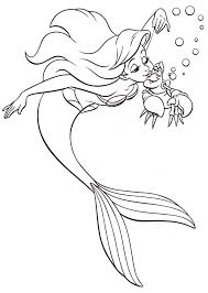 Small Picture Disney Princess Ariel Art Coloring Coloring Pages