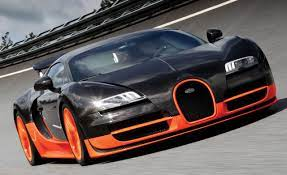 In the presence of the bugatti veyron scale models come in all shapes and sizes, but the one … Bugatti Veyron News Bugatti Veyron Super Sport 8211 Car And Driver