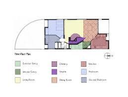 venturi floor plan