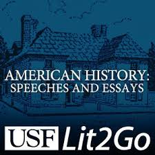 american history speeches and essays by university of south american history speeches and essays by university of south florida on apple podcasts
