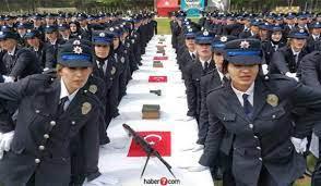 Nasıl Polis Olunur? 20121 polislik için başvuru şartları neler? - MEMUR  Haberleri