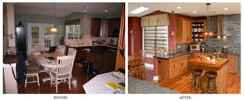 Kitchen Remodeling Before And After Furniture Kitchen Remodeling Ideas Before And After Front Door