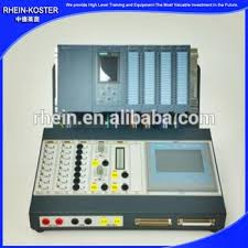 plc education education equipment plc trainer plc programming training equipment