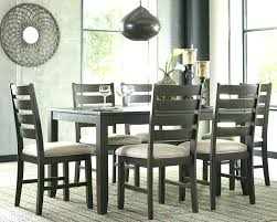 oakland furniture round table furniture dining furniture dining table and chairs 7 piece dining set
