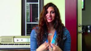 Wendy Colonna PledgeMusic New Album Campaign - YouTube