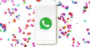 Whatsapp Geburtstagsgrüße Die Schönsten Glückwunsch Sprüche