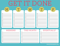 to do lists templates weekly to do list templates to do list template
