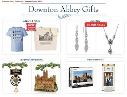 pbs gifts downton abbey gifts