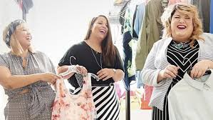 Viv Collection Size Chart Plus Size Collection Ava Viv By Target Proves That The