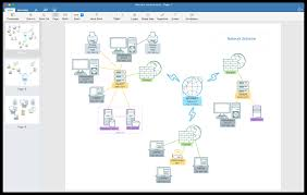 How To Open Vsd Files How To Open Visio Files On Mac With Vsdx Viewer