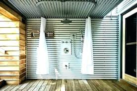 metal interior walls corrugated metal panels for interior walls interior corrugated metal wall panels corrugated metal