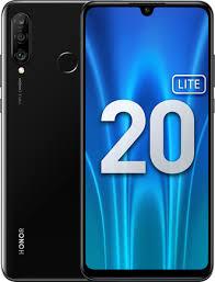 Купить <b>Смартфон Honor 20 Lite</b> 128GB Midnight Black по ...
