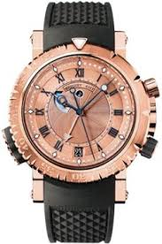 7 rose gold watches men can actually wear breguet marine 5847br325zv