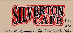 Image result for silverton cafe cincinnati