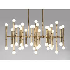 modern rectangular chandelier best of 135 best ç å