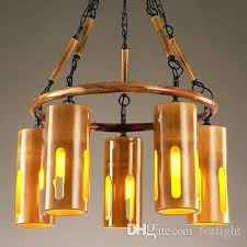 creative lighting fixtures.  Lighting Bamboo Light Fixture Pendant Creative Chandelier Personalized  Retro Southeast Industrial Chandeliers Theme Restaurant Aisle Cafe Club Bar Led  With Lighting Fixtures E