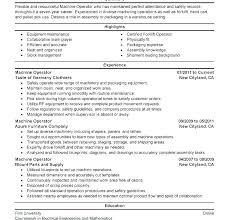 Forklift Resume Sample Forklift Resume Sample Forklift Operator