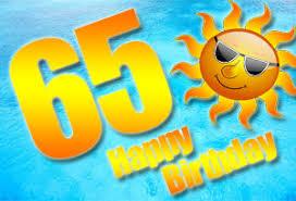 65 Geburtstag Glückwünsche Und Sprüche