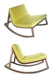 white modern rocking chair modern nursing chair contemporary rocking chair furniture ideas awesome modern rocking chair