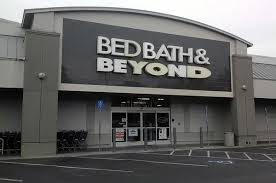 bed bath beyond redwood city