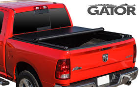 Gator SR1 Roll Up Tonneau Cover Video Reviews Free Shipping