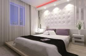 elegant bedroom wall designs. Wall Lights Rendering White Elegant Bedroom Designs