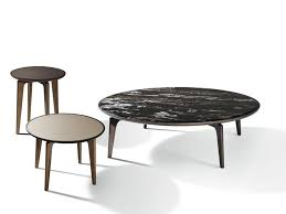 round marble coffee table blend round coffee table by giorgetti