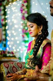 Check out top 50 bridal reception hairstyles that will serve the purpose absolutely right way: 45 Gorgeous Bridal Hairstyles To Slay Your Wedding Look Bridal Look Wedding Blog